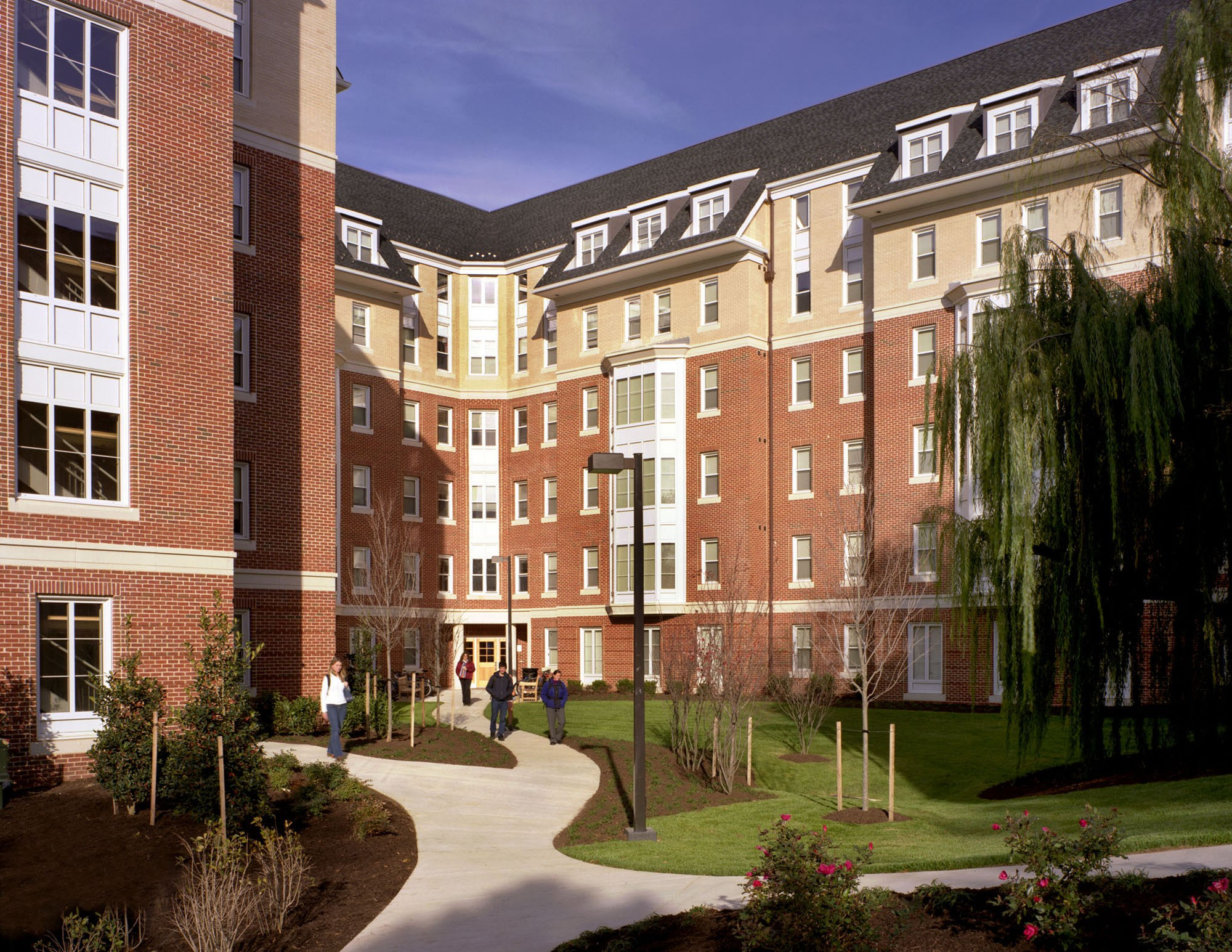 University of maryland college park south campus - University of maryland interior design ...