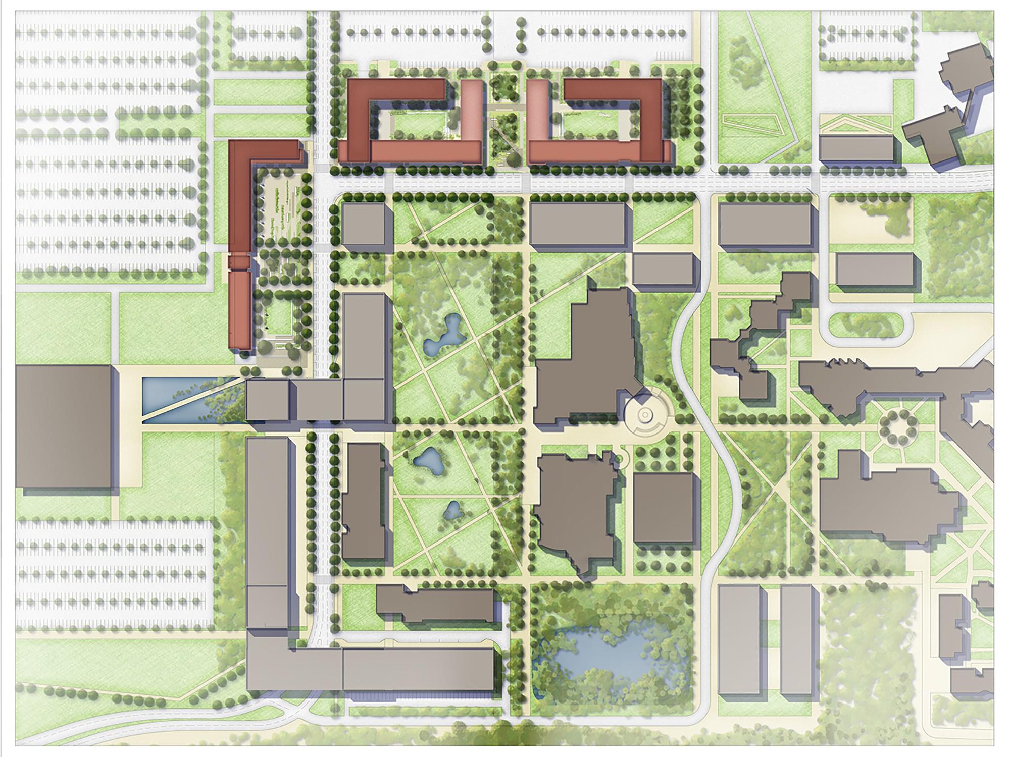 rutgers university living u0026 learning community portfolio