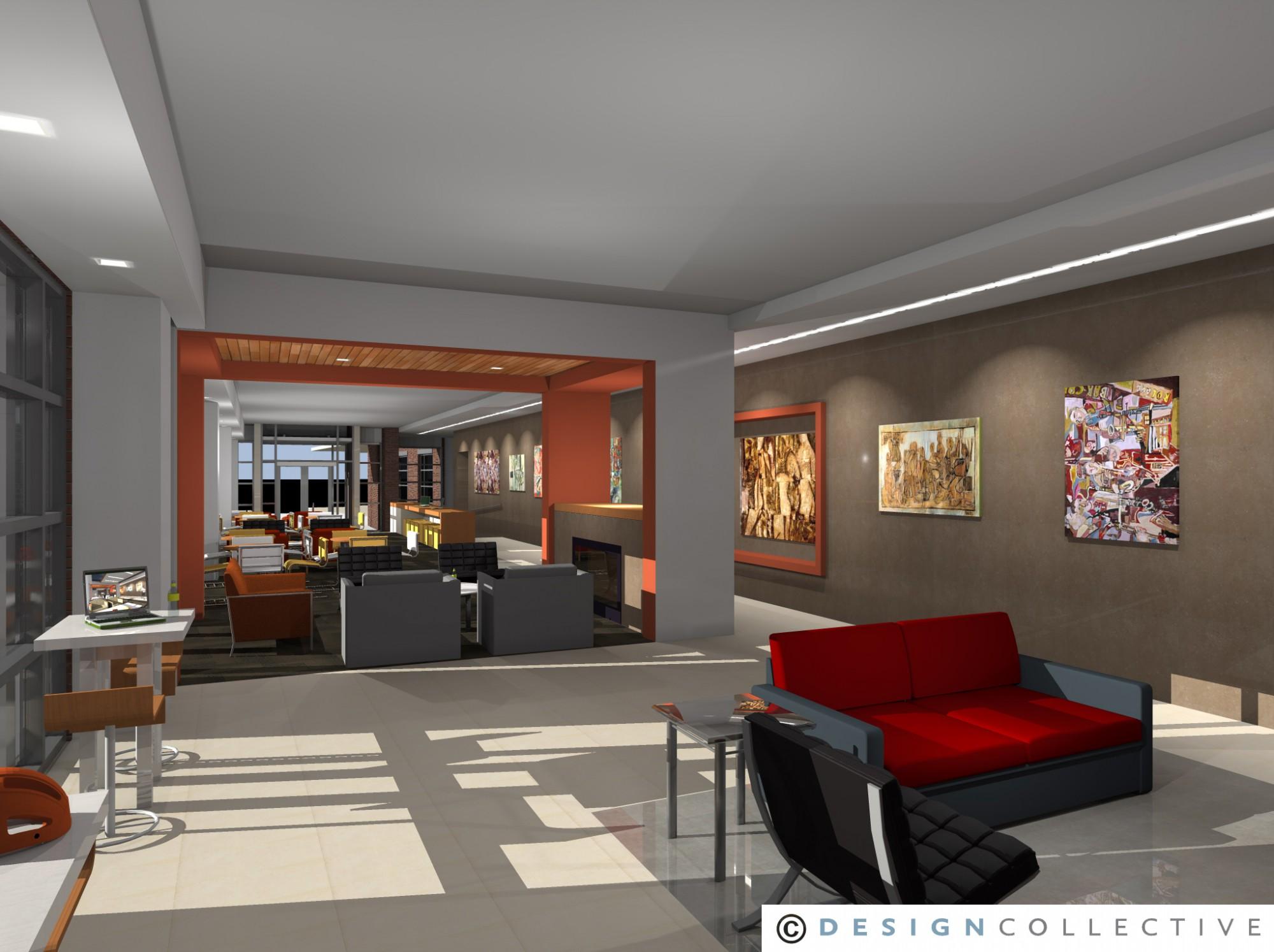University Of New Haven Student Housing 183 Portfolio