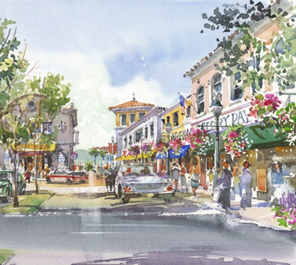 Largo Town Center: Largo Town Center · Portfolio · Design Collective